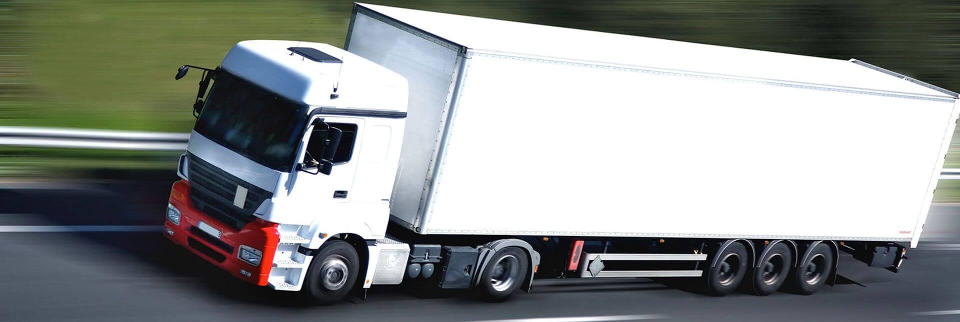 Hızlı ve Güvenli Taşımacılık