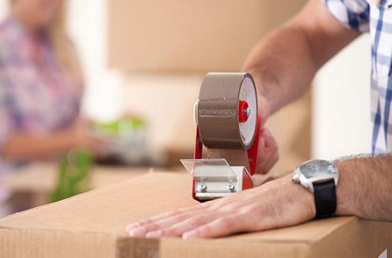 paket ve ambalajlama